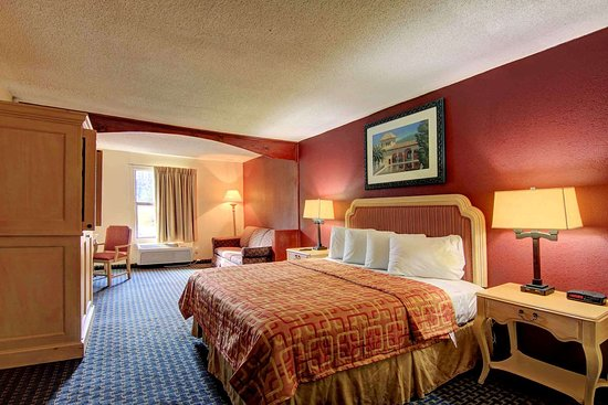 Red Roof Inn Atlanta Six Flags 47 ̶7̶2̶ Updated