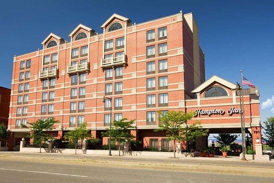 Hampton Inn Boston / Cambridge Hotel