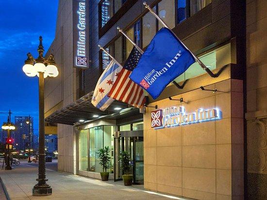 HILTON GARDEN INN CHICAGO/NORTH LOOP (IL)   Hotel Reviews, Photos U0026 Price  Comparison   TripAdvisor