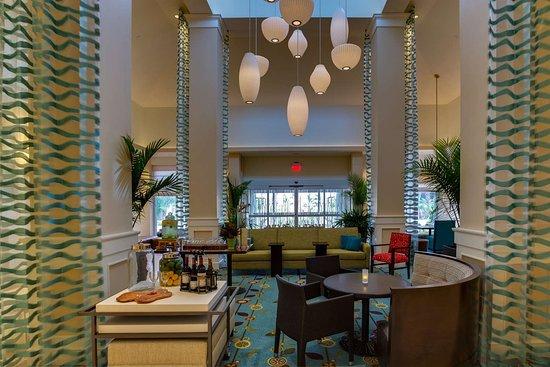 Hilton garden inn daytona beach oceanfront updated 2018 prices resort reviews fl tripadvisor for Hilton garden inn daytona beach oceanfront