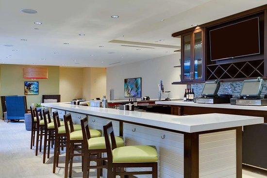 Hilton Garden Inn Daytona Beach Oceanfront Updated 2018 Prices Reviews Photos Fl Resort