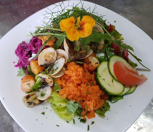 imagem Restaurante Faia em Lajes do Pico