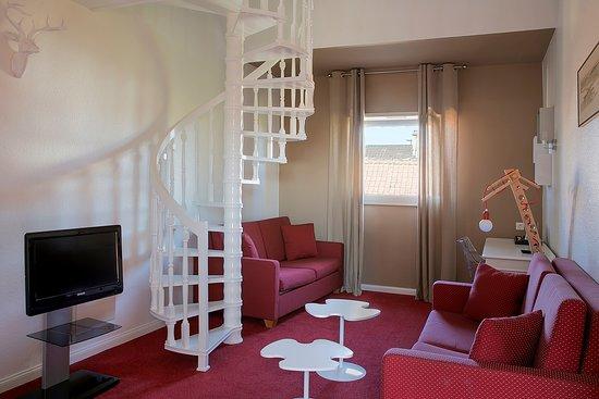 facade obr zek za zen best western au cheval blanc mulhouse nord baldersheim tripadvisor. Black Bedroom Furniture Sets. Home Design Ideas