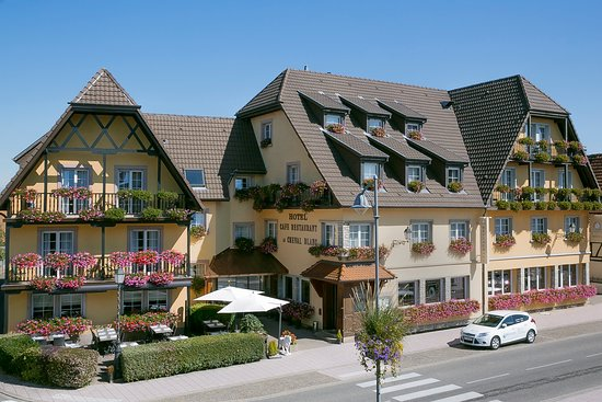 Best Western Au Cheval Blanc Mulhouse Nord