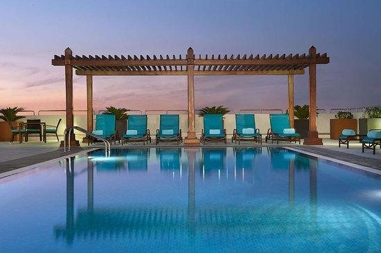 Hilton Garden Inn Dubai Al Mina Ab 67 1̶0̶5̶ ̶