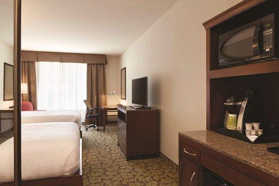 Hilton Garden Inn Boston Logan Airport UPDATED 2018 Prices Hotel