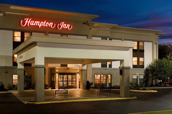 Hampton Inn Battle Creek