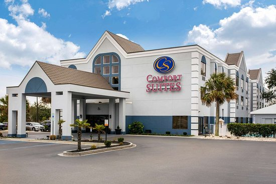 Comfort Suites 149 1 6 Updated 2018 Prices Hotel Reviews Southport Nc Tripadvisor
