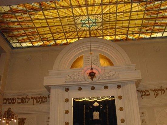 Union Libérale Israélite de France (Paris) - Tripadvisor