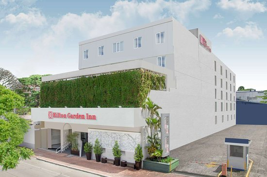 HILTON GARDEN INN GUATEMALA CITY   Hotel Reviews, Photos U0026 Price Comparison    TripAdvisor