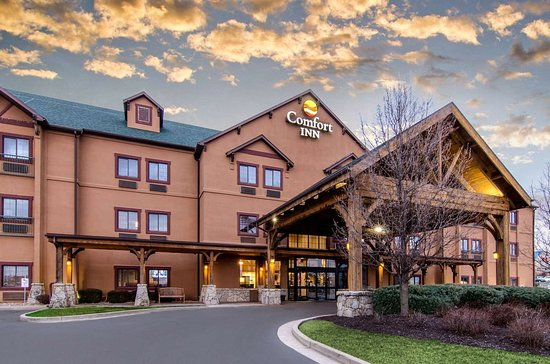 Comfort Inn St. Robert / Fort Leonard Wood