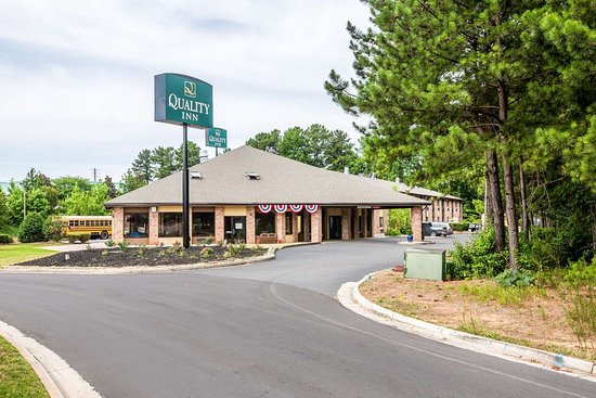 Quality Inn Updated 2018 Hotel Reviews Price Comparison Stockbridge Ga Tripadvisor