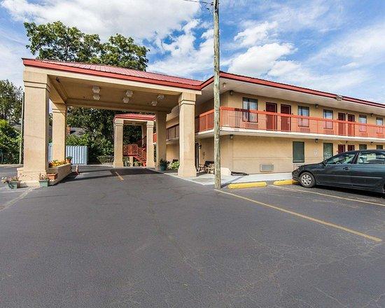 Rodeway Inn 55 8 7 Updated 2018 Prices Hotel Reviews Rome Ga Tripadvisor
