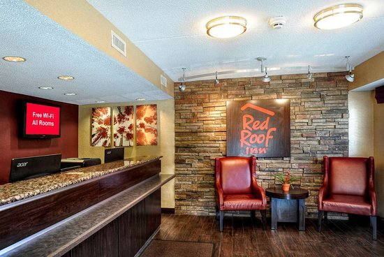 Red Roof Inn Princeton Ewing Updated 2018 Prices