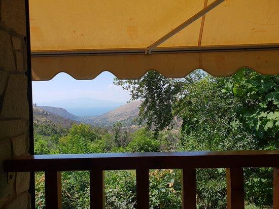 Megalos Prinos, Grèce : Kazaviti Restaurant