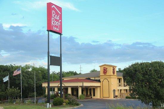 Red Roof Inn Ardmore