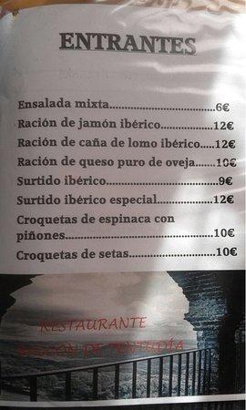 Calera de Leon, Spain: As per owner request