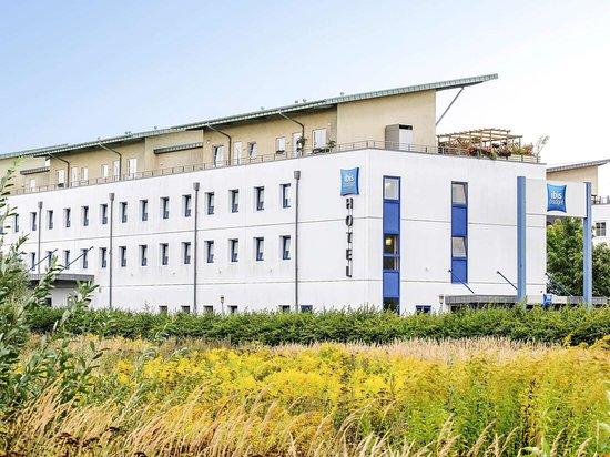 Ibis Budget Schwerin Sued