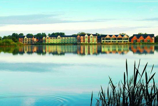 De Vere Cotswold Water Park