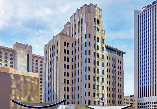 hilton garden inn phoenix downtown updated 2018 prices hotel reviews az tripadvisor - Hilton Garden Inn Phoenix Downtown