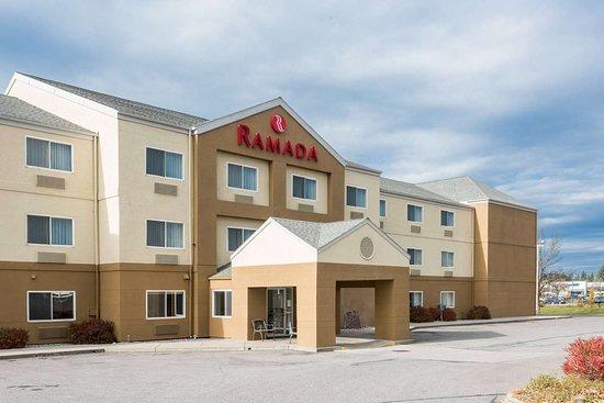 Ramada by Wyndham Coeur d'Alene