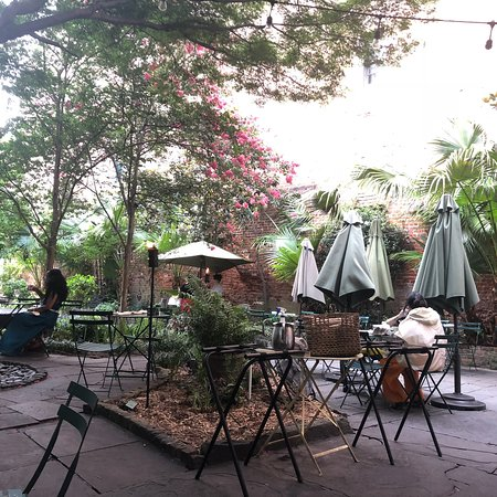 Cafe Amelie Foto