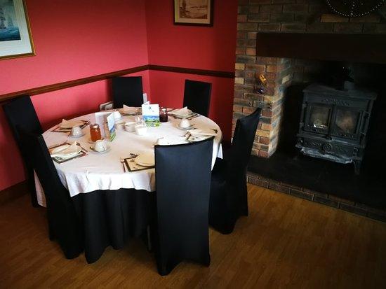 Culbokie, UK: Abalone Bed & Breakfast