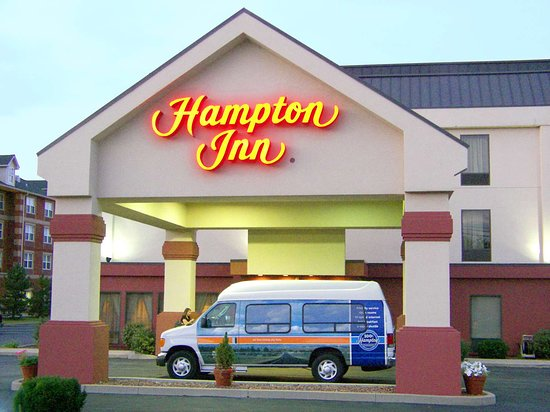 Hampton Inn Cincinnati Airport-North