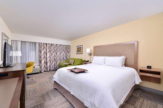 hampton inn cartersville 139 1 7 1 updated 2018. Black Bedroom Furniture Sets. Home Design Ideas