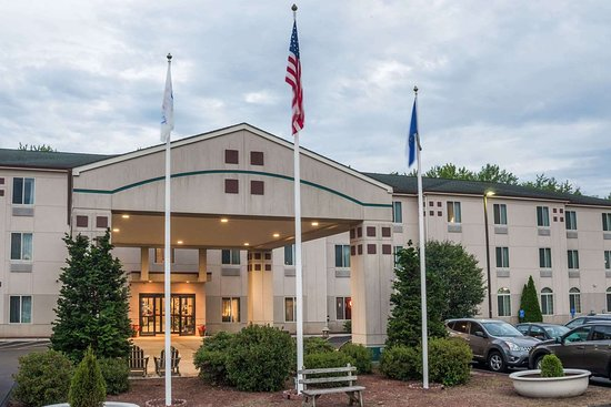 Baymont by Wyndham Manchester - Hartford CT
