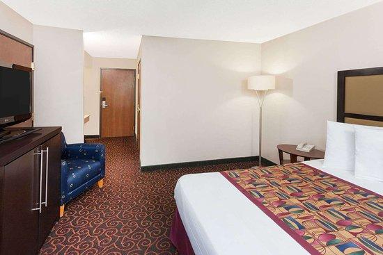 Calumet City, IL: Guest room