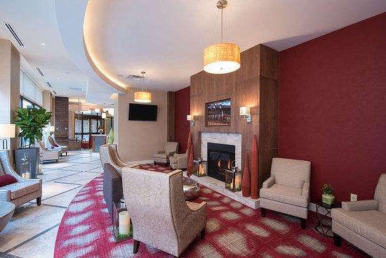 Hilton garden inn louisville downtown updated 2018 prices hotel reviews ky tripadvisor for Hilton garden inn louisville downtown