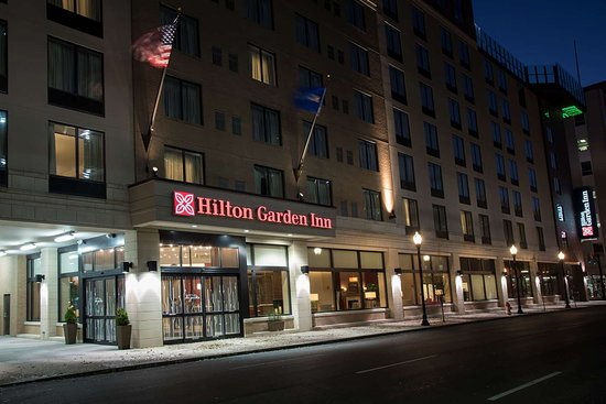 HILTON GARDEN INN LOUISVILLE DOWNTOWN   Updated 2018 Prices U0026 Hotel Reviews  (KY)   TripAdvisor