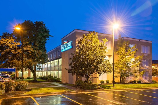 Baymont by Wyndham Louisville East: Welcome to the Baymont Louisville