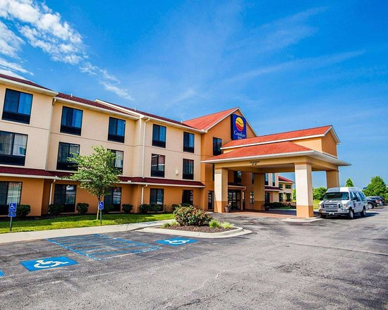 Hotel In Kansas City Mo By Airport