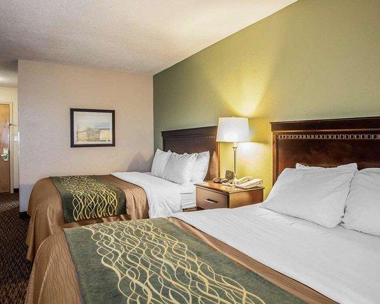 QUALITY INN   Updated 2018 Prices U0026 Hotel Reviews (Belton, MO)   TripAdvisor