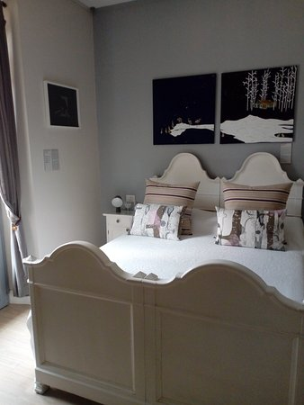RossoSegnale B&B: Ultra chic room