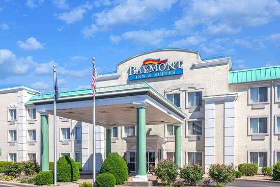 Baymont by Wyndham Evansville East