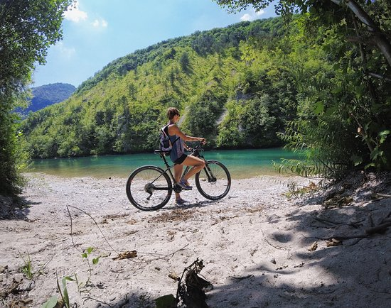 Greenhills - Bike Tours Slovenia