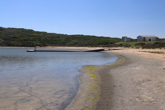 Pool of Siloam: The boardwalk