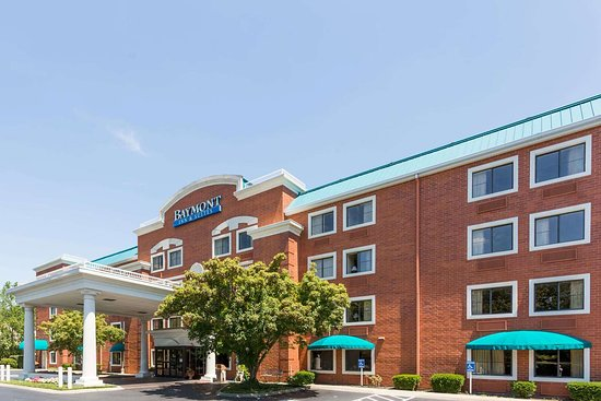Baymont by Wyndham Nashville/Brentwood: Welcome to the Baymont Inn & Suites NashvilleBrentwood