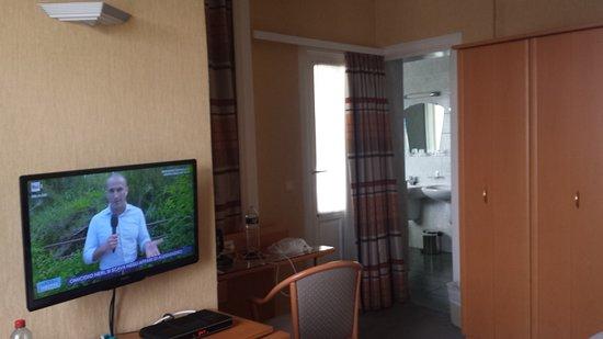 Foto de Hotel a la Grande Cloche