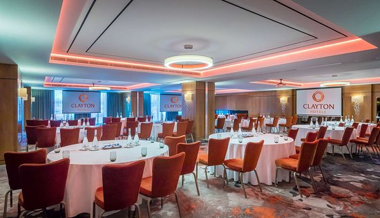Clayton Hotel Dublin Airport Updated 2018 Reviews