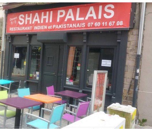 Shahi Palais Lille Lille Centre 12 Restaurant Reviews Phone