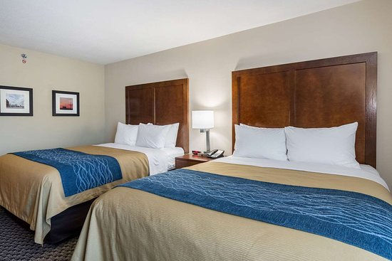 Comfort Inn 84 1 5 Prices Hotel Reviews Edwardsville Il Tripadvisor