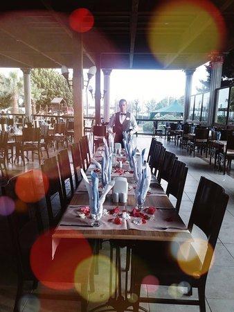 Ephesia Resort Hotel: Ephesia Resort Hotel