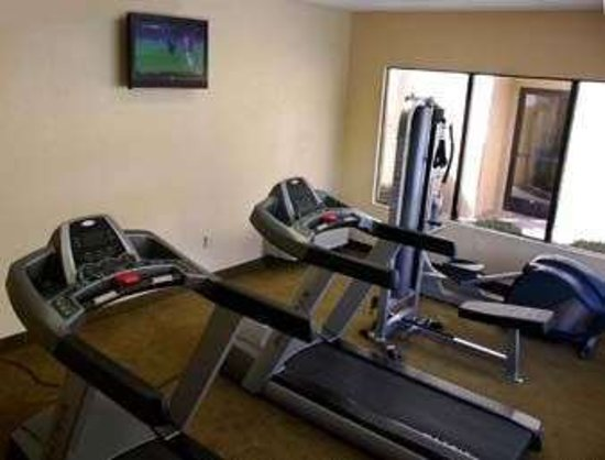 Statesboro, GA: Health club