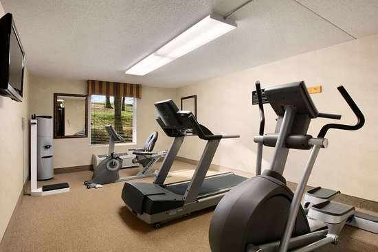 Baymont by Wyndham Branson - On the Strip: Fitness Center