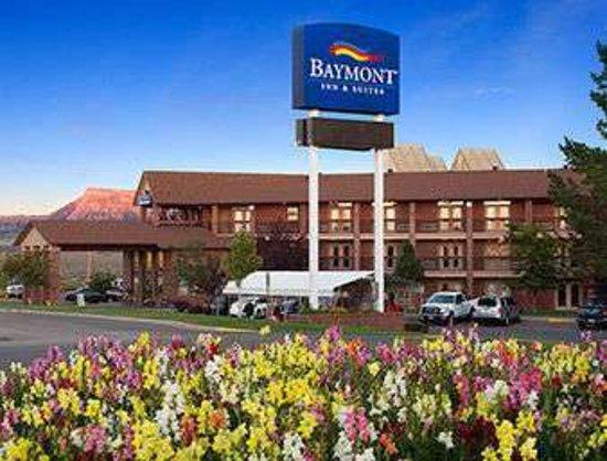 Baymont by Wyndham Cortez