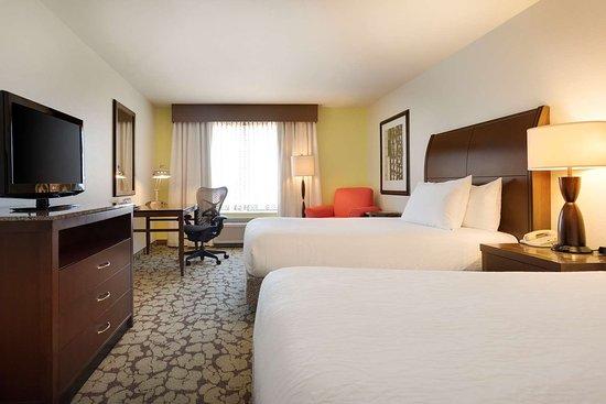 Hilton Garden Inn Hoffman Estates 108 1 1 9 Updated 2018 Prices Hotel Reviews Il
